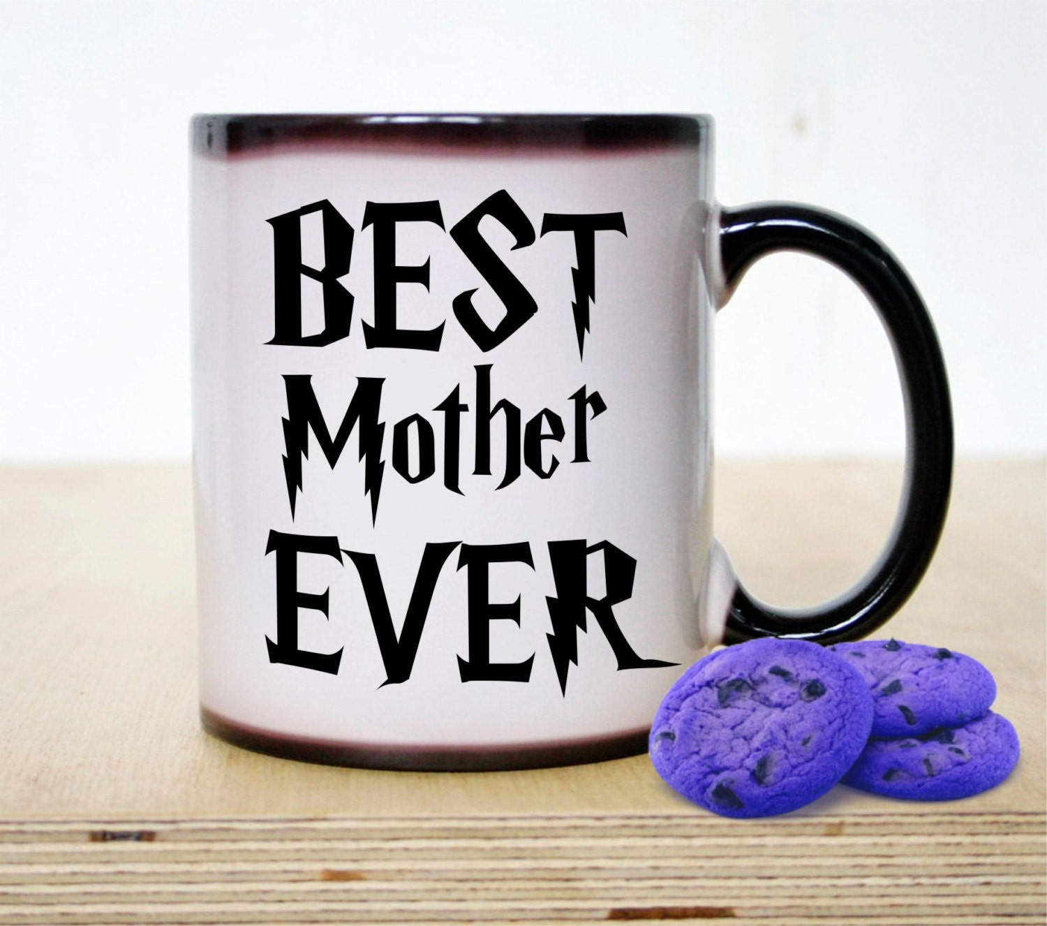 Best Mother Ever Mug Color Changing Mug Mug Coffee Mug