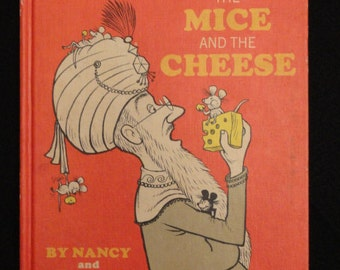 The King, the Mice and the Cheese 1965