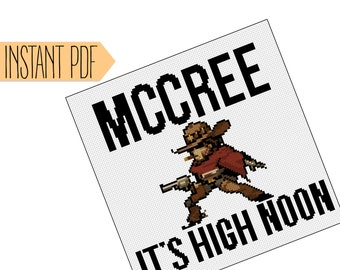 """Shop """"mccree"""" in Craft Supplies & Tools"""