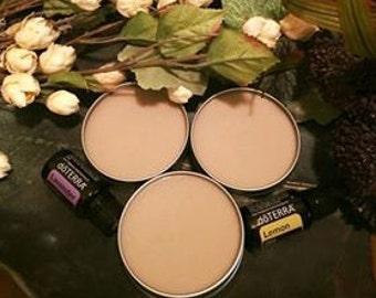 4 oz. Homemade Organic Deodorant