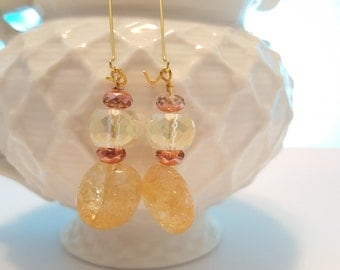 Citrine, Energy, bright, yellow, gift, bohemian, top seller, gold, positive energy, positivety, best friend gift, energizer, life, quality