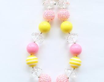Easter Bubblegum Necklace
