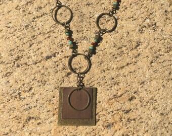 Stacked Boho Necklace