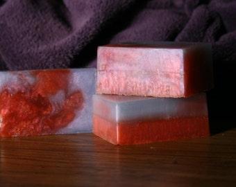 Mild Cranberry & Fig Soap Bar