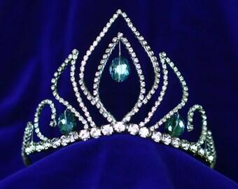 Frozen Elsa inspired Tiara, Crown, Circlet