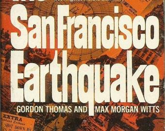 The San Fransisco Earthquake