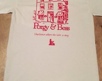 Porgy and Bess Apparel