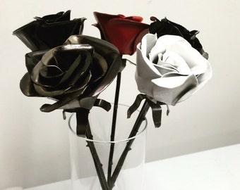 12 Roses One Dozen