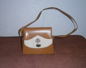 Nice Vinage Brownie Purse