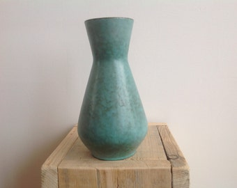 Vintage, retro West-Germany vase. Original item from the 60s/70s
