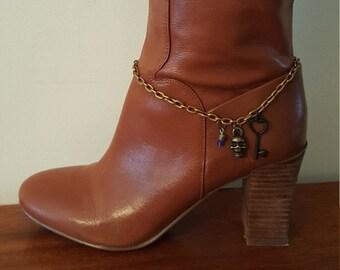 Boot Jewelry - #15
