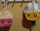 Korky Cupcake