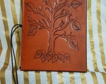 Family tree notebook | Etsy