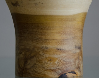 Bowl, Woodturned Matarraton (Gliricida Sepium)