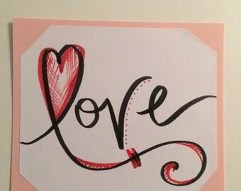 Love- Touchable