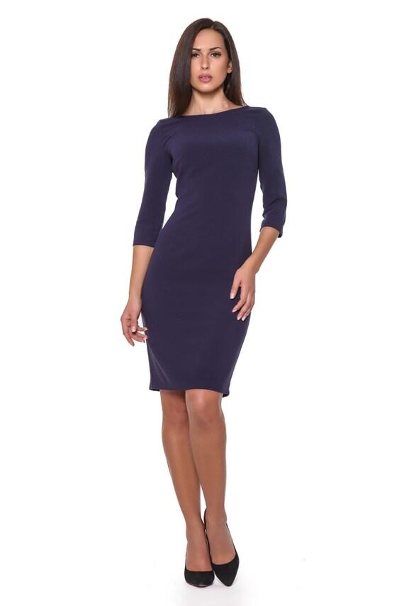 dresses for knee length maternity dress by