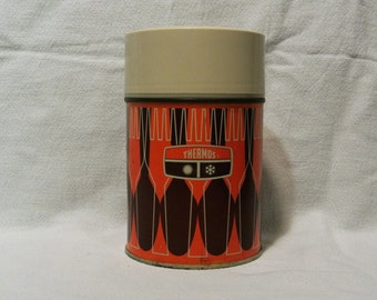 King-Seely Vintage Thermos