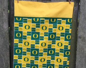 Oregon Ducks Pillowcase