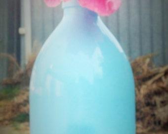 Spray Paint Bike Jar
