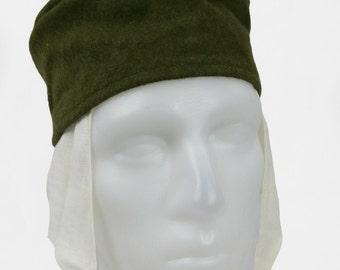 Medieval hat cap