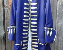 18th Century Gentelman's Rococo Coat