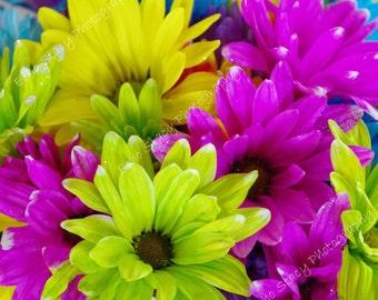 Flower Sparkle Too