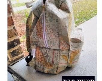 Global Backpack