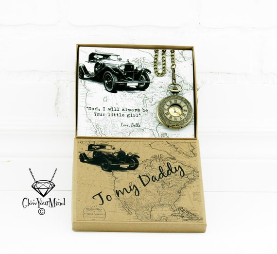 Dad Gifts From Daughter Father Birthday Gift Daddy Gift From