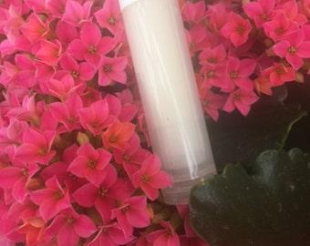 Lemongrass Beeswax Lip Balm- Handmade