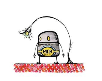 MOR bot