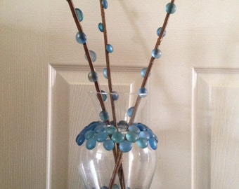 Blue Lagoon Vase