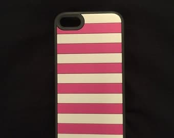 Striped iPhone 5 Case