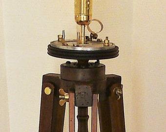 Tripod Edison