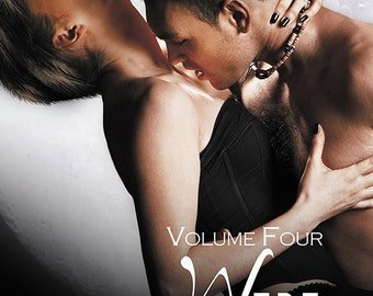 Were Chronicles Vol 4 (Novellas)