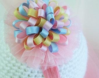 Flower headband,girl headband,flower,baby headband,Baby headband
