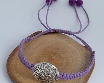 Bracelet PURPLE {jewellery}