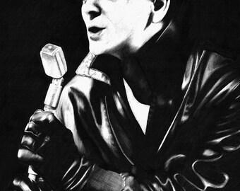 Gene Vincent - Draw