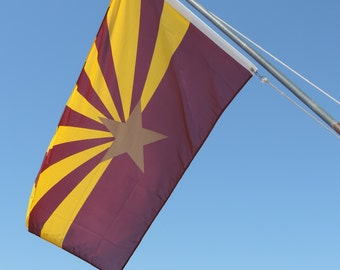 State of Arizona Flag
