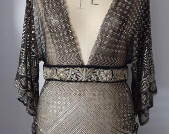 Vintage Assuit dress