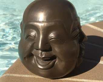 Large buddha statue Etsy