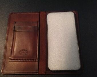 Iphone 6+ Wallet- Case