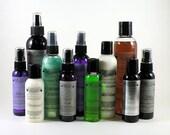 DUSTY ROSE ~ Choose from Body Butter, Lotion, Sugar Scrub, Shampoo, Conditioner, Body Wash, Body Spray, Hair Serum, Bath Oil