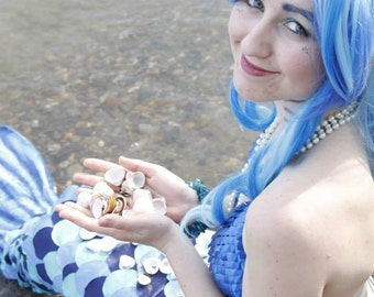 MERMAID LAGOON Birthday with SERENA, Celebration with Favors, Party