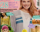 On Sale Knit Now Knitting Magazine Issue 49 Jule 2015
