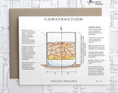 Project Whiskey - Architecture Construction Card