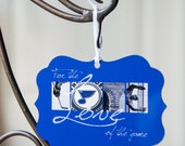 """Metal Ornament 