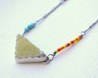 SALE - Playa Necklace - 30% off!