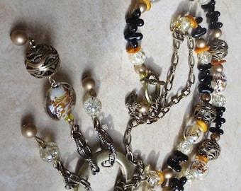 Belle Epoque Necklace