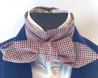 The Mycroft - Victorian Cravat