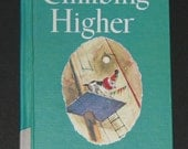 1957 Climbing Higher 3rd grade reader - Houghton Mifflin - Tip and Mitten series NF UNUSED